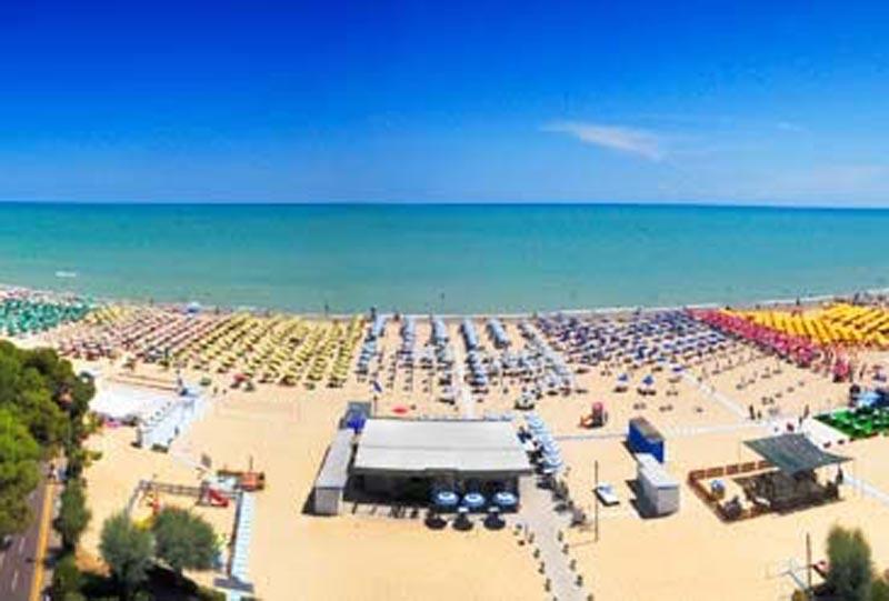 Appartamenti Sul Mare Abruzzo