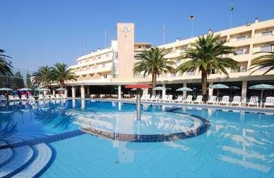 Offizielle Seite Costa Dei Parchi Hotel Und Residenz Am Meer In